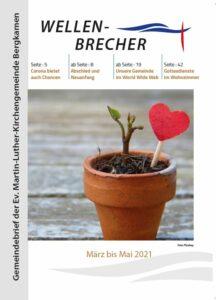 Wellenbrecher-Ausgabe 01/2021